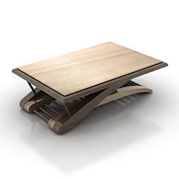 Basse Objet model objet Gratuit 3d Table Gratuits Gratuit JTFKl1uc3